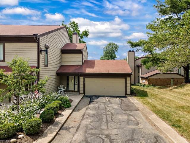 4587 Morgate Circle NW, Canton, OH 44708 (MLS #4210915) :: Tammy Grogan and Associates at Cutler Real Estate