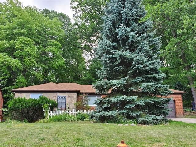 4409 W Ridgewood Drive, Parma, OH 44134 (MLS #4210936) :: Select Properties Realty