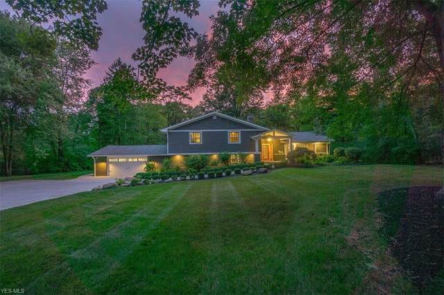 6000 Briardale Lane, Solon, OH 44139 (MLS #4210951) :: The Art of Real Estate