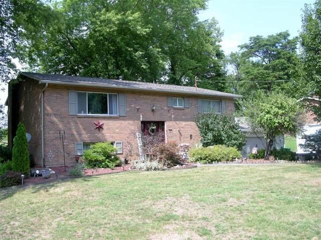 261 Kittle Street, Williamstown, WV 26187 (MLS #4210952) :: RE/MAX Valley Real Estate