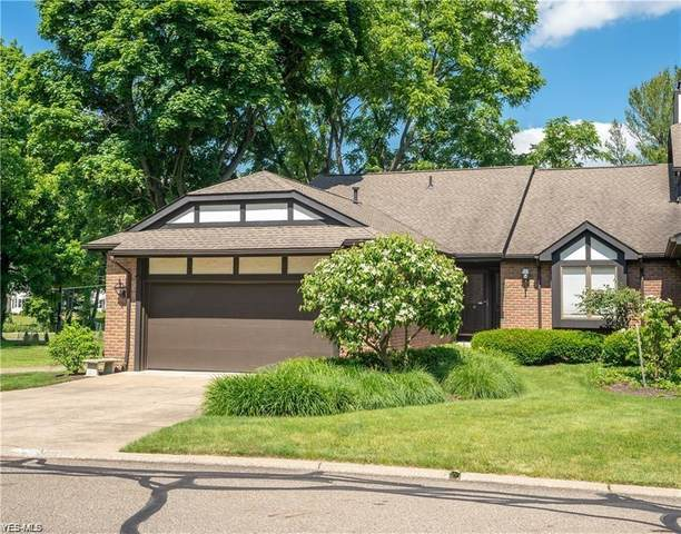 100 N Circle Drive, North Canton, OH 44709 (MLS #4210971) :: Tammy Grogan and Associates at Cutler Real Estate