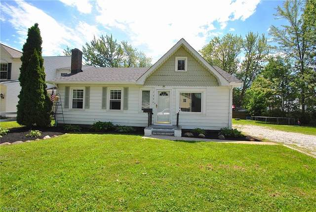 7358 Goldenrod Drive, Mentor-on-the-Lake, OH 44060 (MLS #4210990) :: Select Properties Realty