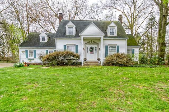 2612 21st Street NW, Canton, OH 44708 (MLS #4210994) :: Tammy Grogan and Associates at Cutler Real Estate