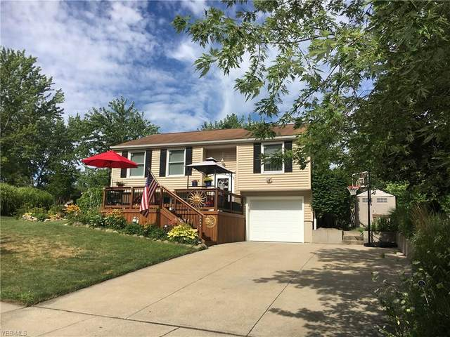 5484 Celeste View Drive, Stow, OH 44224 (MLS #4211009) :: Tammy Grogan and Associates at Cutler Real Estate