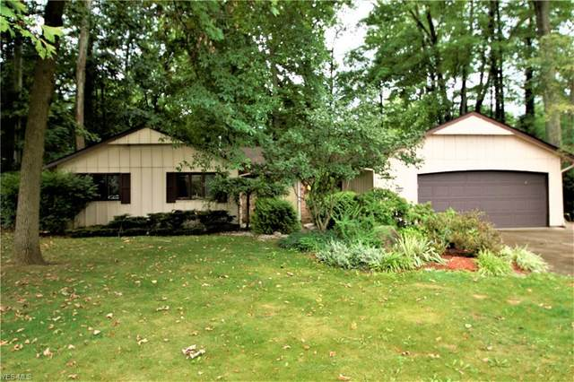 6045 Marsh Place, North Ridgeville, OH 44039 (MLS #4211016) :: The Art of Real Estate