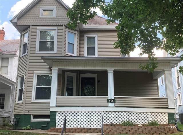 606 Front Street, Marietta, OH 45750 (MLS #4211021) :: Select Properties Realty
