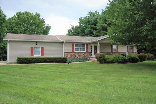 2695 Frick Drive, Zanesville, OH 43701 (MLS #4211028) :: Select Properties Realty