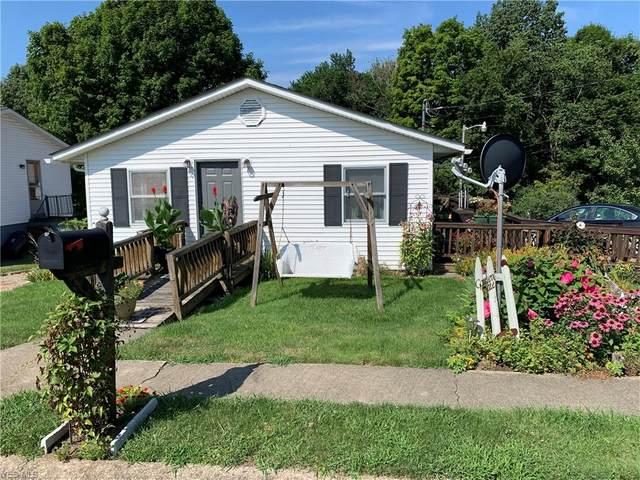 123-125 Smith Street, Weirton, WV 26062 (MLS #4211070) :: The Art of Real Estate