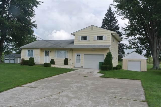 4420 Austin Road, Geneva, OH 44041 (MLS #4211108) :: RE/MAX Valley Real Estate