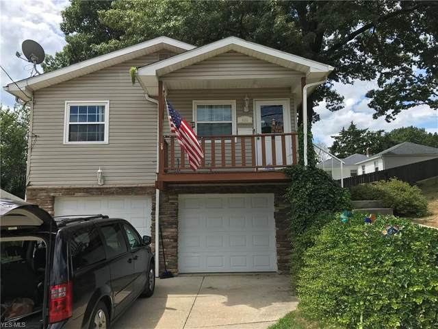 456 Wirth Avenue, Akron, OH 44312 (MLS #4211111) :: The Art of Real Estate