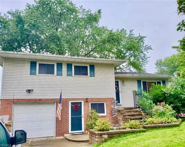 3210 Hudson Drive, Cuyahoga Falls, OH 44221 (MLS #4211137) :: Tammy Grogan and Associates at Cutler Real Estate