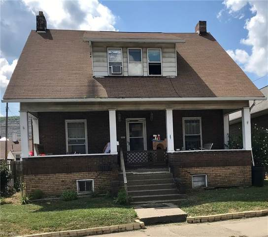 2247 Charles Street, Wellsburg, WV 26070 (MLS #4211178) :: The Art of Real Estate