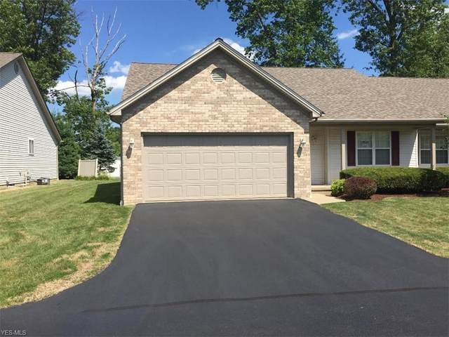 995 Villa Place, Girard, OH 44420 (MLS #4211197) :: Select Properties Realty