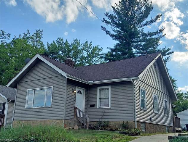 406 Moody Street, Akron, OH 44305 (MLS #4211204) :: RE/MAX Above Expectations