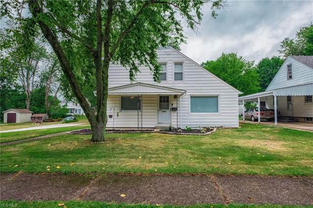 1391 Lipton Avenue SW, North Canton, OH 44720 (MLS #4211216) :: Tammy Grogan and Associates at Cutler Real Estate