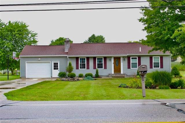 5922 Stow Road, Hudson, OH 44236 (MLS #4211218) :: RE/MAX Above Expectations