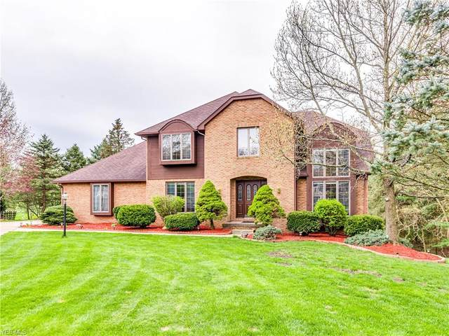 6908 Flagstone Circle NW, Canton, OH 44718 (MLS #4211228) :: Tammy Grogan and Associates at Cutler Real Estate