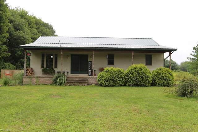 6652 Twitchell Road, Andover, OH 44003 (MLS #4211229) :: Select Properties Realty