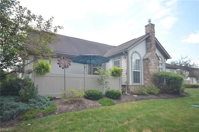 583 Crossings Circle, Tallmadge, OH 44278 (MLS #4211263) :: Tammy Grogan and Associates at Cutler Real Estate