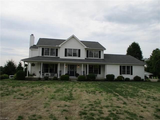 36890 Butternut Ridge Road, North Ridgeville, OH 44039 (MLS #4211273) :: The Art of Real Estate