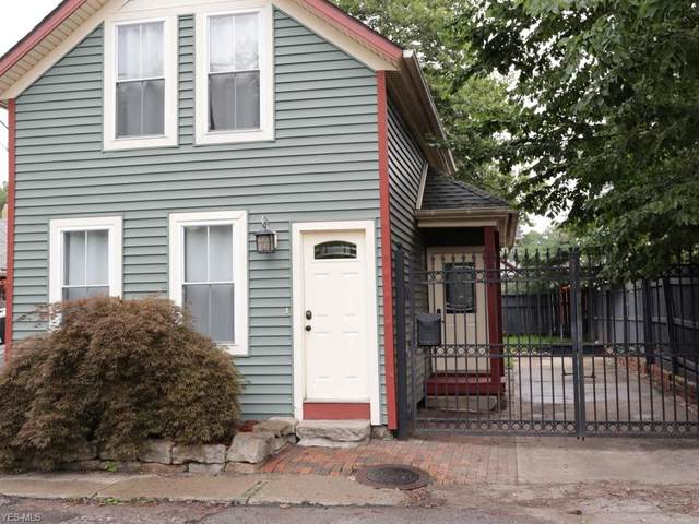 2521 W 15th Street, Cleveland, OH 44113 (MLS #4211281) :: Tammy Grogan and Associates at Cutler Real Estate