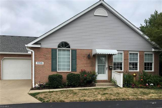 1709 Sonora Street NW, Uniontown, OH 44685 (MLS #4211290) :: RE/MAX Above Expectations