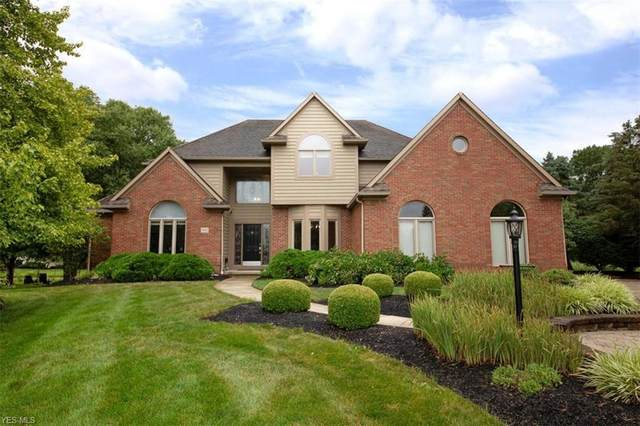 5845 Heron Court, Westerville, OH 43082 (MLS #4211292) :: The Holden Agency