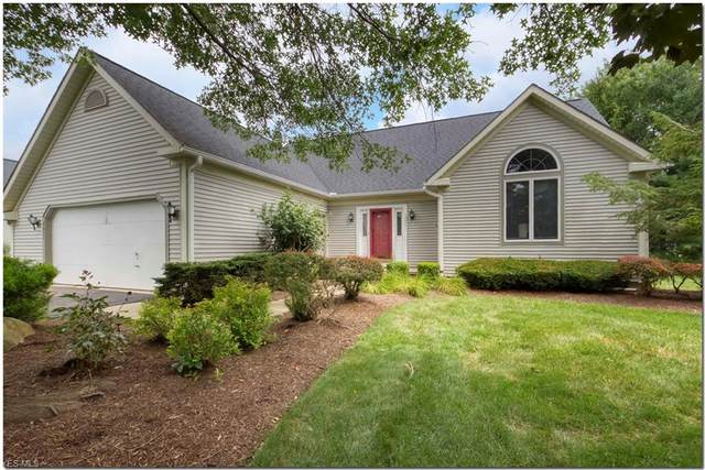 2051 Fairway Boulevard, Hudson, OH 44236 (MLS #4211293) :: Tammy Grogan and Associates at Cutler Real Estate