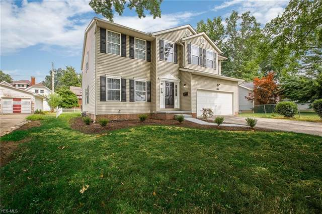 2366 S Rockhill Avenue, Alliance, OH 44601 (MLS #4211305) :: Select Properties Realty