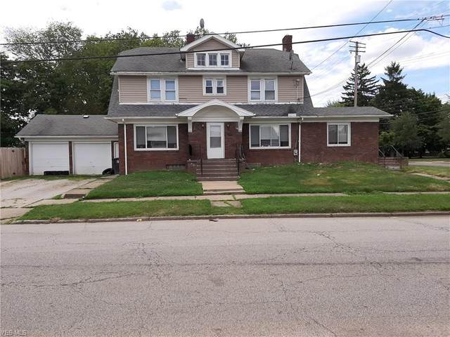 979 Copley Road, Akron, OH 44320 (MLS #4211315) :: Tammy Grogan and Associates at Cutler Real Estate