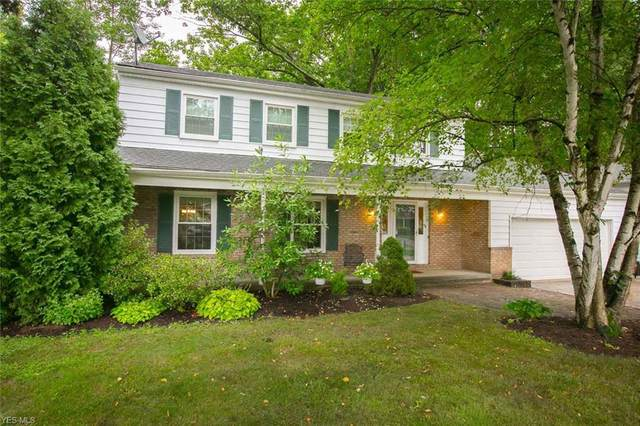 2295 Woodpark Road, Fairlawn, OH 44333 (MLS #4211348) :: Tammy Grogan and Associates at Cutler Real Estate