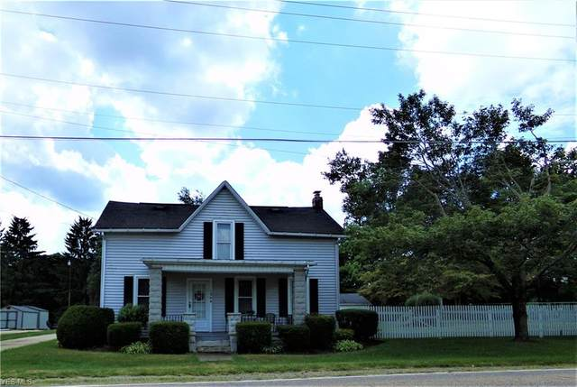 1344 Waterloo Road, Mogadore, OH 44260 (MLS #4211351) :: RE/MAX Above Expectations