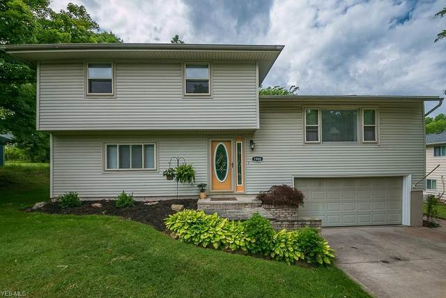 1988 Presidential, Twinsburg, OH 44087 (MLS #4211362) :: Tammy Grogan and Associates at Cutler Real Estate