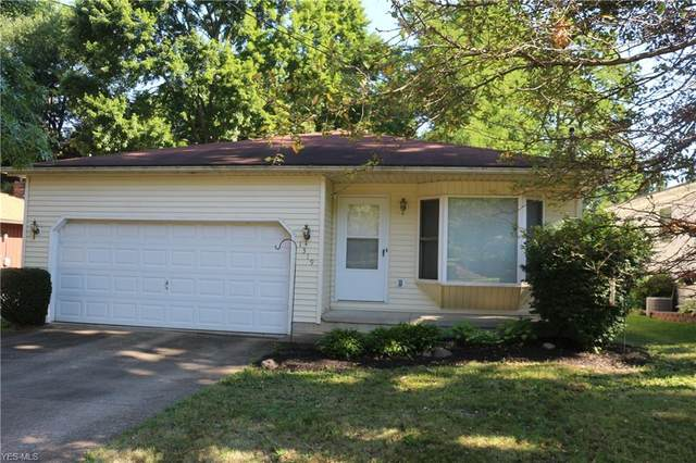 1319 Northmoreland Boulevard, Cuyahoga Falls, OH 44221 (MLS #4211386) :: Tammy Grogan and Associates at Cutler Real Estate