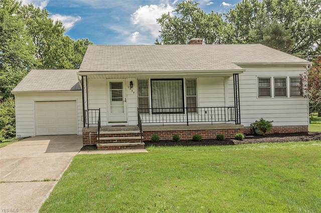 7255 Som Center Road, Solon, OH 44139 (MLS #4211396) :: The Art of Real Estate