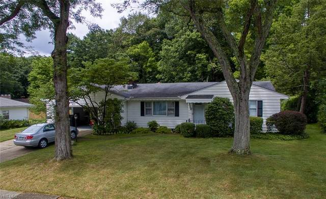412 Mowbray Road, Akron, OH 44333 (MLS #4211425) :: The Jess Nader Team | RE/MAX Pathway