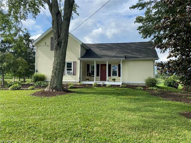 5127 Footville Richmond Road, Andover, OH 44003 (MLS #4211426) :: Select Properties Realty
