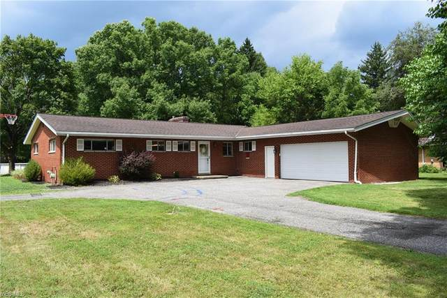 8622 Wiese Road, Brecksville, OH 44141 (MLS #4211428) :: RE/MAX Trends Realty