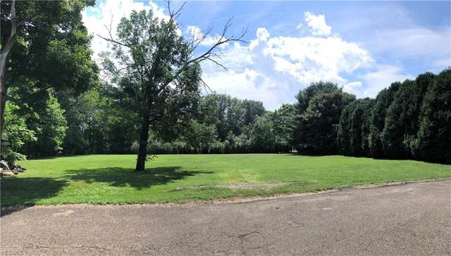 Lot# 35 Sontag Lane, Mantua, OH 44255 (MLS #4211429) :: The Art of Real Estate