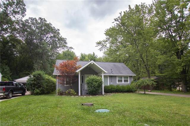 25770 Water Street, Olmsted Falls, OH 44138 (MLS #4211469) :: The Art of Real Estate