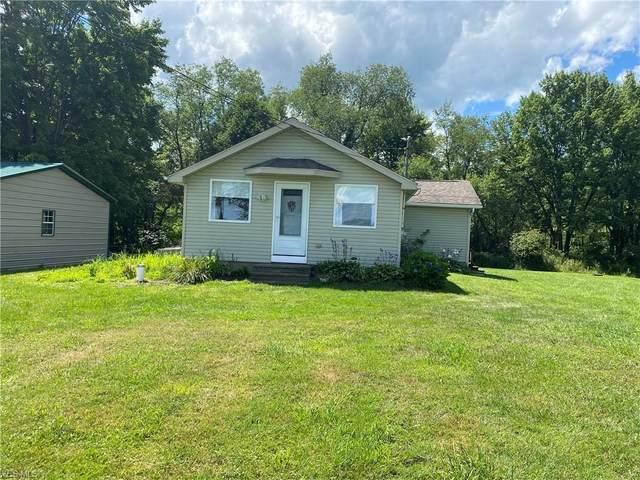 3495 Pymatuning Lake Road, Andover, OH 44003 (MLS #4211507) :: Select Properties Realty