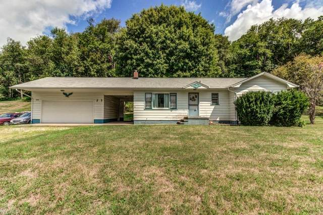 5161 Willow, Malvern, OH 44644 (MLS #4211520) :: The Holden Agency
