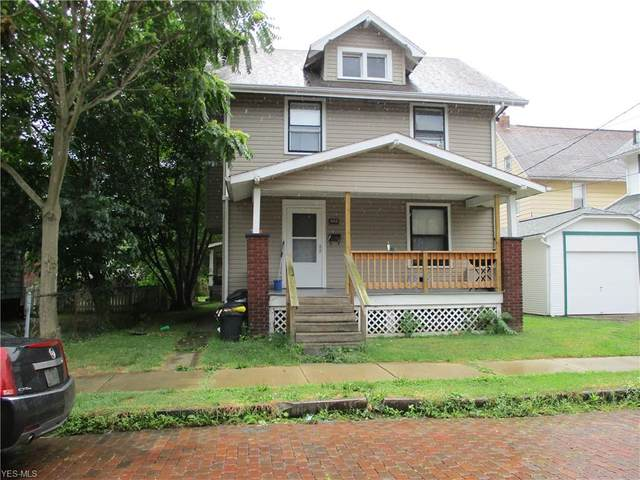 1132 Hoover Place NW, Canton, OH 44703 (MLS #4211548) :: Select Properties Realty