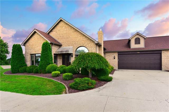 49061 Eagle Drive, East Liverpool, OH 43920 (MLS #4211567) :: Select Properties Realty
