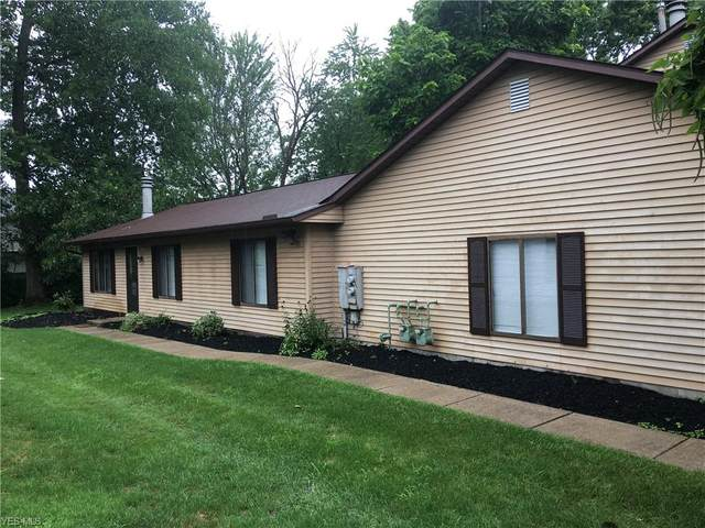 65 Park Road, Painesville Township, OH 44077 (MLS #4211587) :: RE/MAX Valley Real Estate