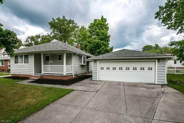 1773 Arbor Street, Wickliffe, OH 44092 (MLS #4211617) :: Keller Williams Chervenic Realty