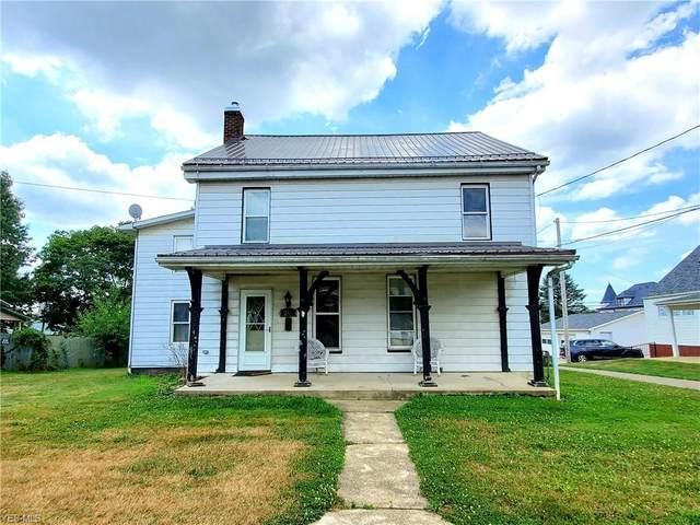 256 2nd Street NE, Carrollton, OH 44615 (MLS #4211618) :: The Art of Real Estate