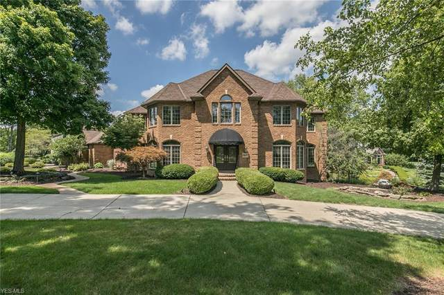 2687 S Canyon Trail, Hinckley, OH 44233 (MLS #4211627) :: The Holden Agency