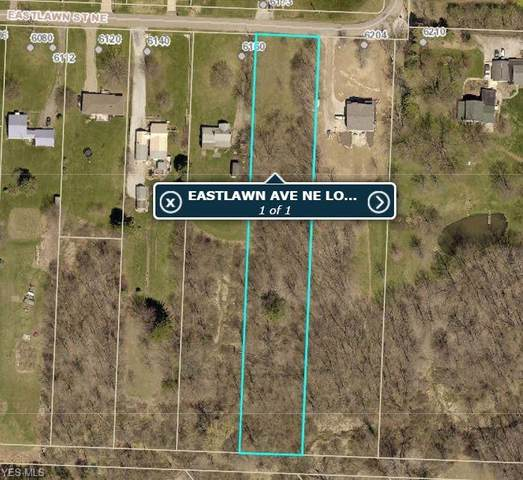 Eastlawn Avenue NE, Louisville, OH 44641 (MLS #4211644) :: RE/MAX Valley Real Estate