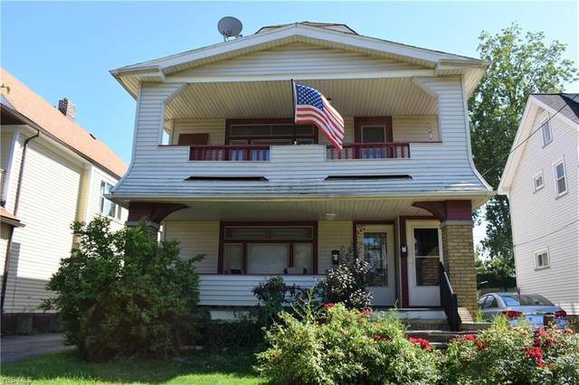 10121 Adelaide Avenue, Cleveland, OH 44111 (MLS #4211645) :: The Crockett Team, Howard Hanna